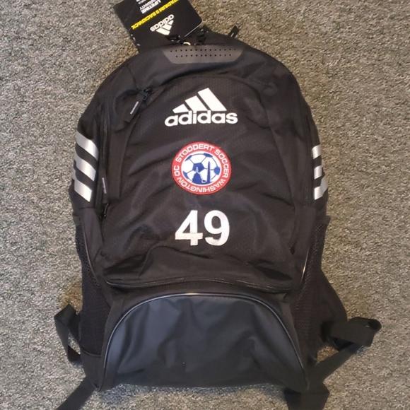 adidas Other - Stoddert Soccer Backpack